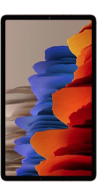Samsung Galaxy Tab S7+ 5G Wi-Fi