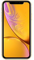 Virgin Mobile - Help and Support | Apple iPhone XR | Step